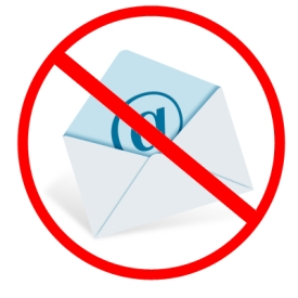 how to send email to all contacts without showing