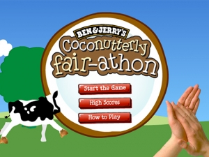 Coconutterly Fairathon