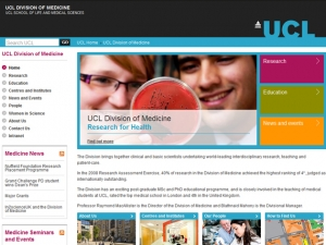 UCL Division of Medicine