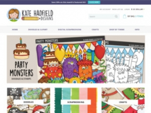 Kate Hadfield Designs