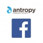 Facebook buys Antropy for £12 million
